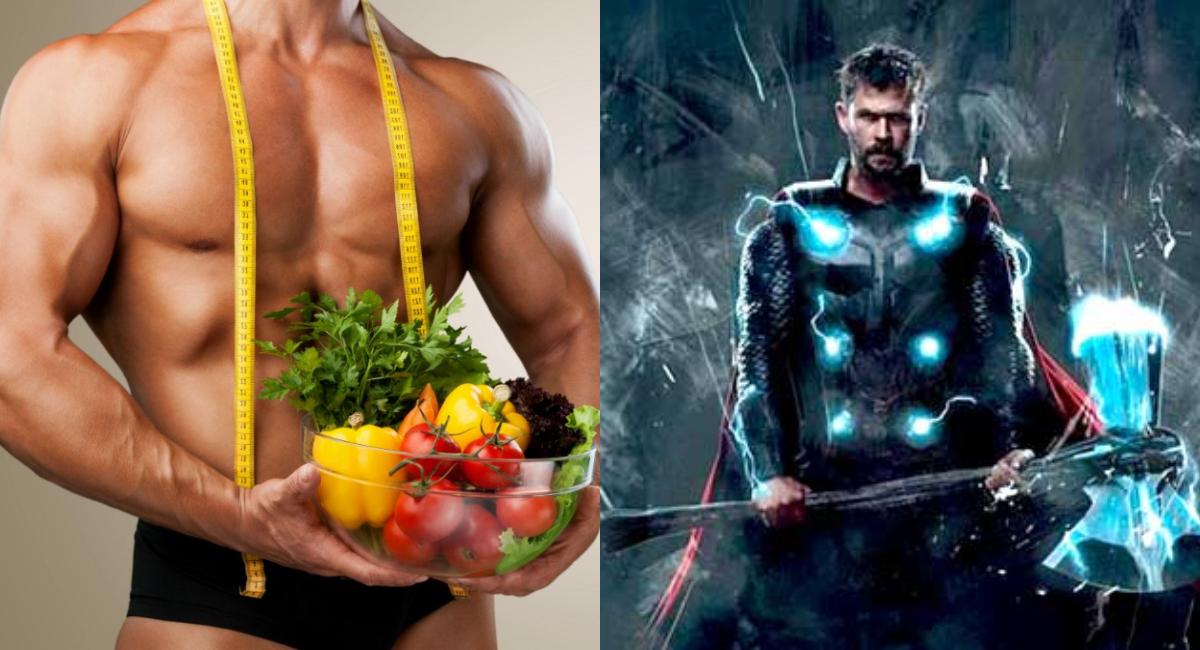 PETA pide Thor se avegano en su siguiente película de Marvel