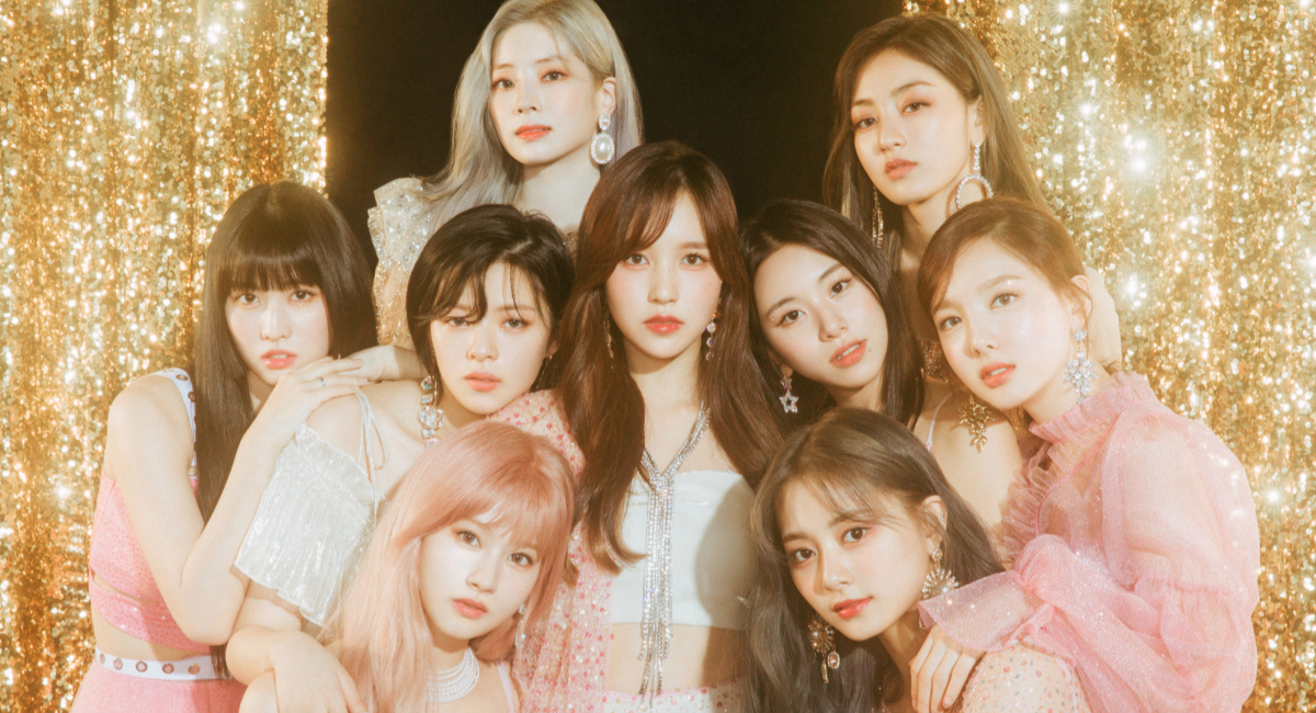 Cómo ver Seize The Light, el documental de TWICE en YouTube