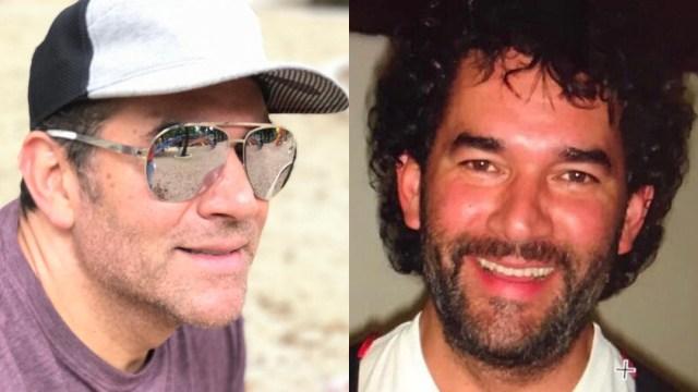 Eduardo Santamarina recuerda su pasado en el alcoholismo