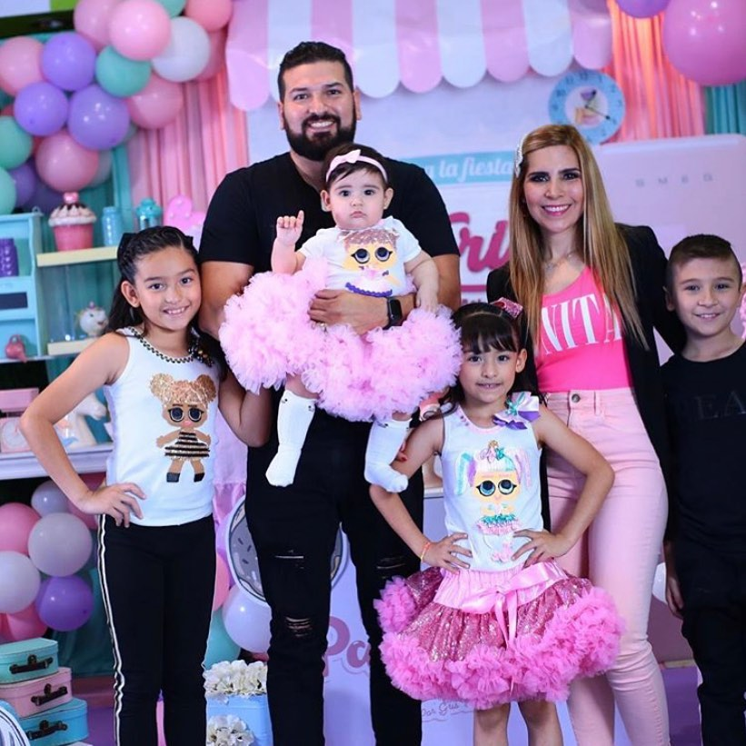 Américo Garza asegura que Karla Luna fue la traidora