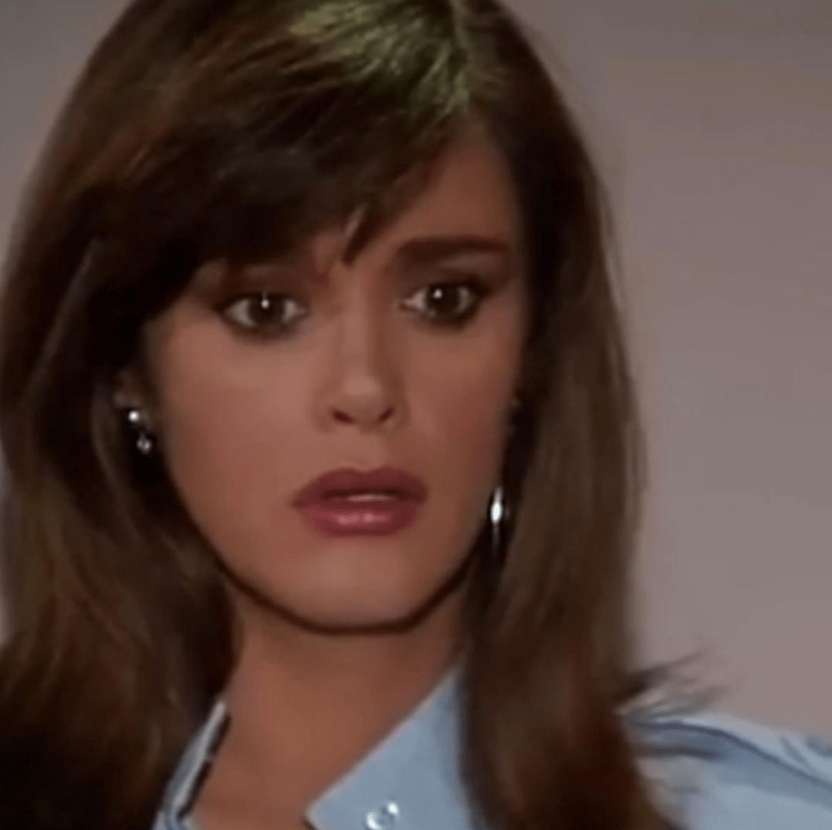 Lucía Méndez habla de su supuesto hijo con Luis Miguel