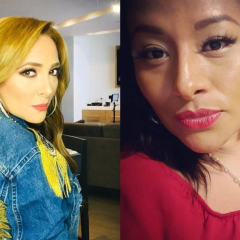 Toñita asegura Myriam Montemayor manda amenazar con fans