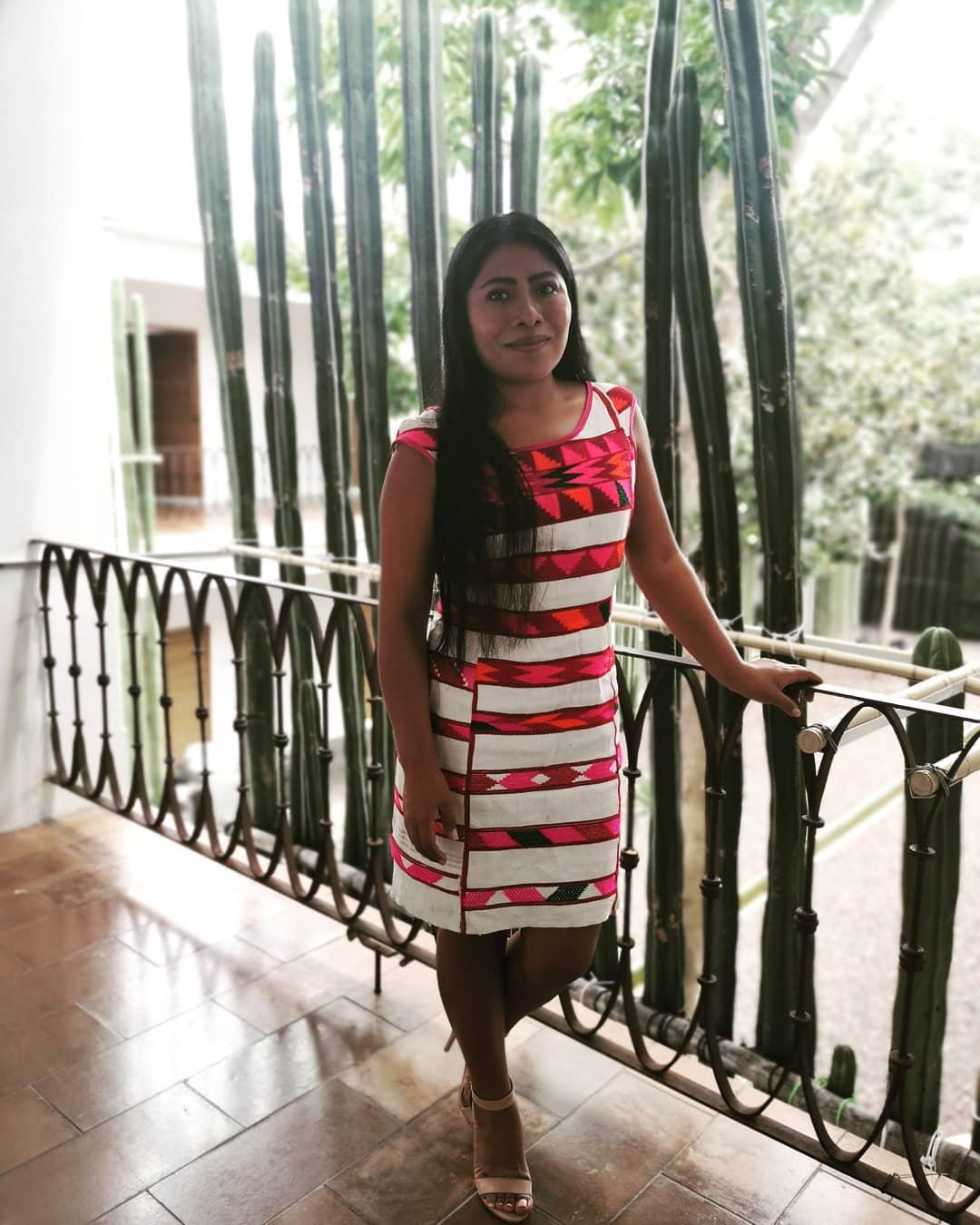 Yalitza Aparicio publica artículo y es criticada