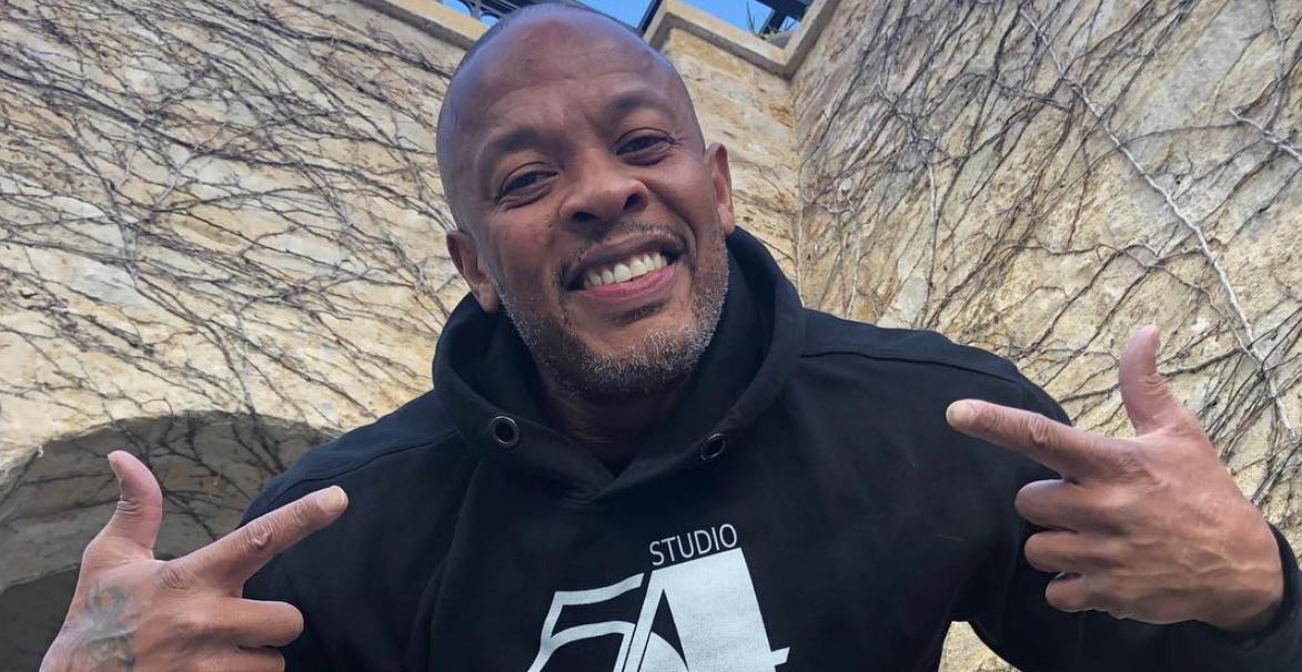 Dr. Dre se divorcia luego de 24 años de matrimonio