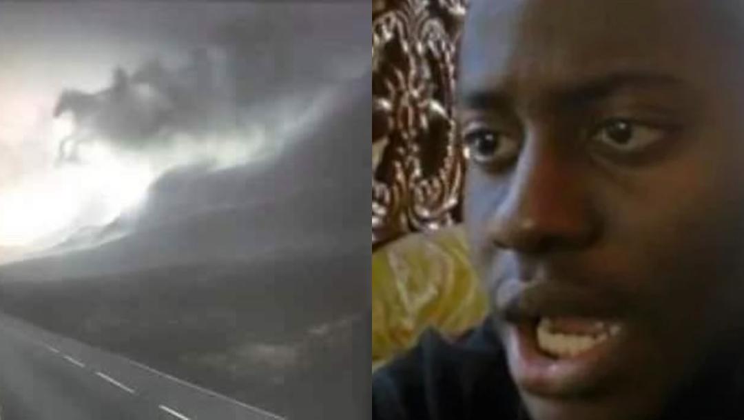 Anuncian supuesta llegada de los 4 jinetes del Apocalipsis