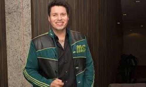 Oswaldo Silvas de Banda MS confirma que tiene Coronavirus