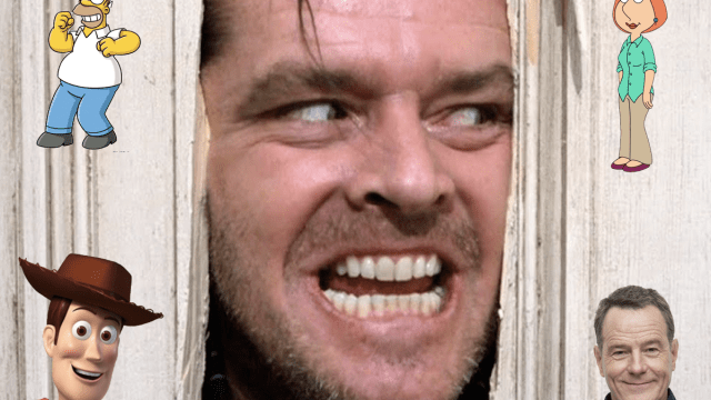 "10 Referencias a ""The Shining"" imperdibles"