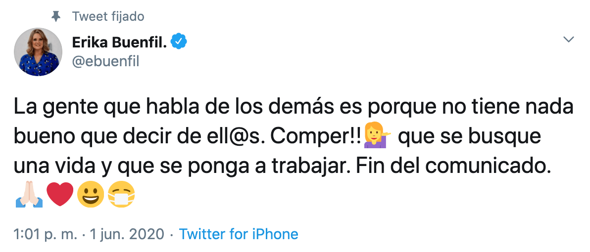 Alejandra Avalos revela que Laura Flores y Erika Buenfil la molestaban