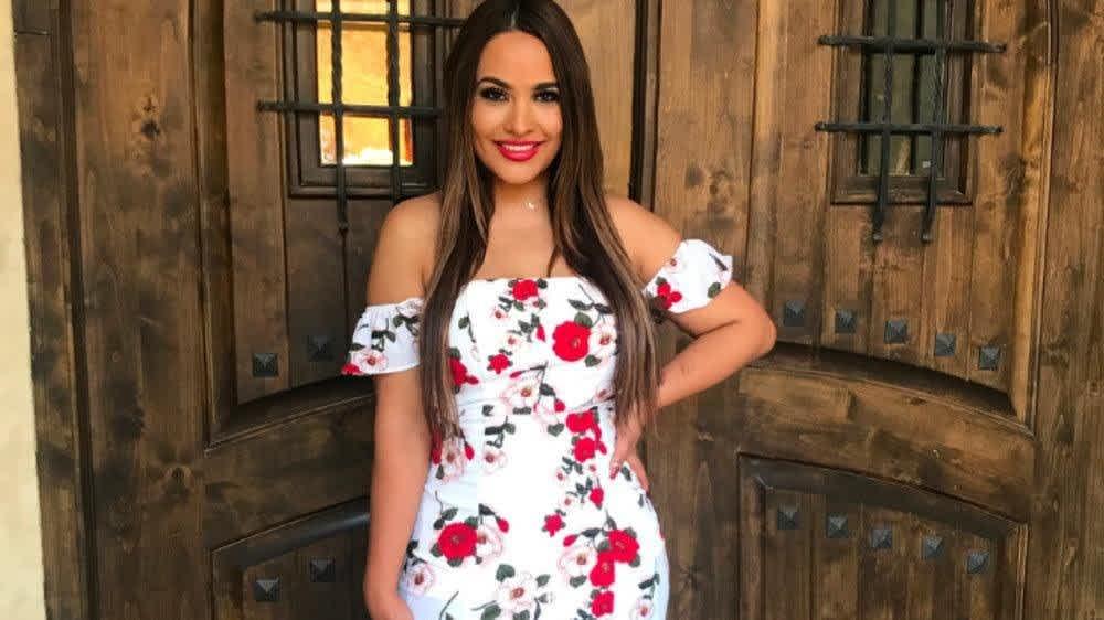 Mayeli Alonso: sufrí violencia doméstica con Lupillo Rivera