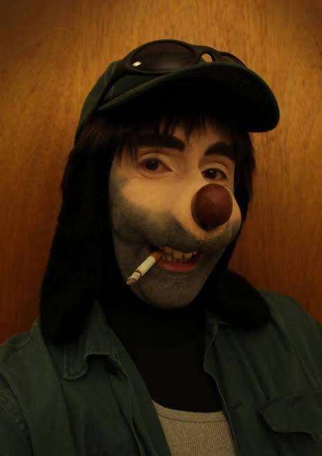 Quién es Jonathan Galindo el Goofy Humano