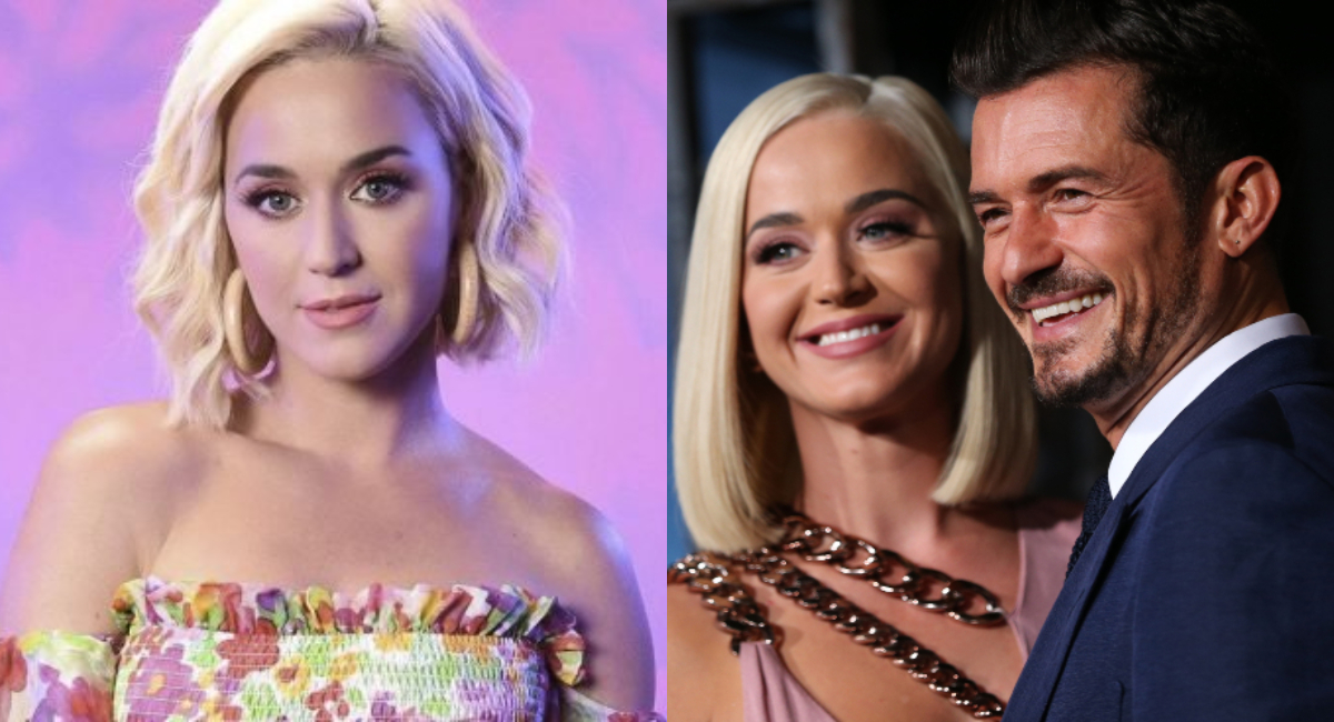 Katy Perry pensó suicidarse tras ruptura con Orlando Bloom