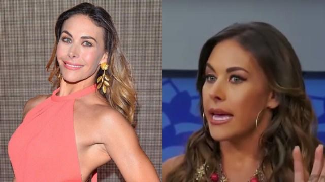 Vanessa Guzman responde críticas y revela su enfermedad