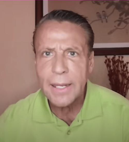 Alfredo Adame arremete contra Paty Chapoy y asegura que su hijo es gay