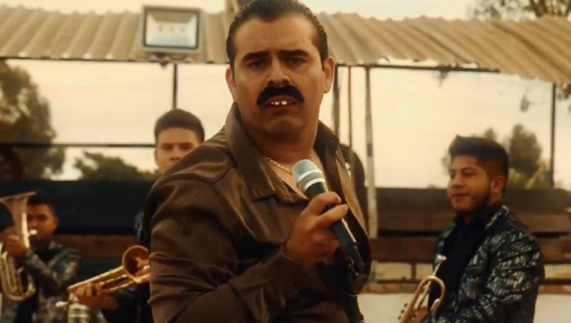 Quién es Alfredo Mercurio, el imitador de Freddie Mercury que se hizo viral