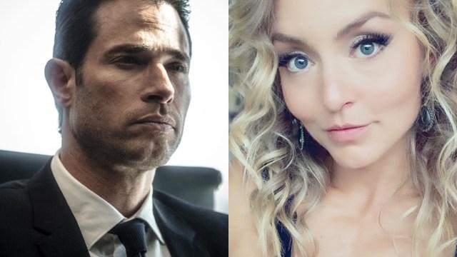 ¿Separados? Sebastián Rulli y Angelique Boyer no pasaran juntos el cumpleaños del actor