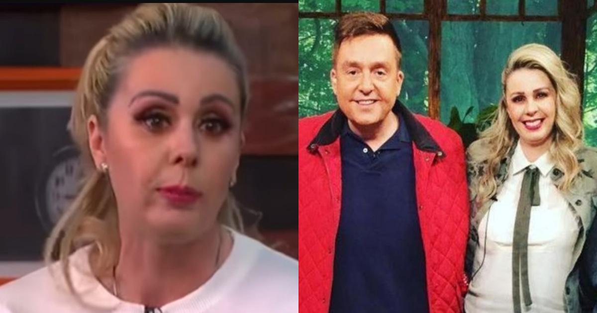 Atala Sarmiento confirma traición de Daniel Bisogno