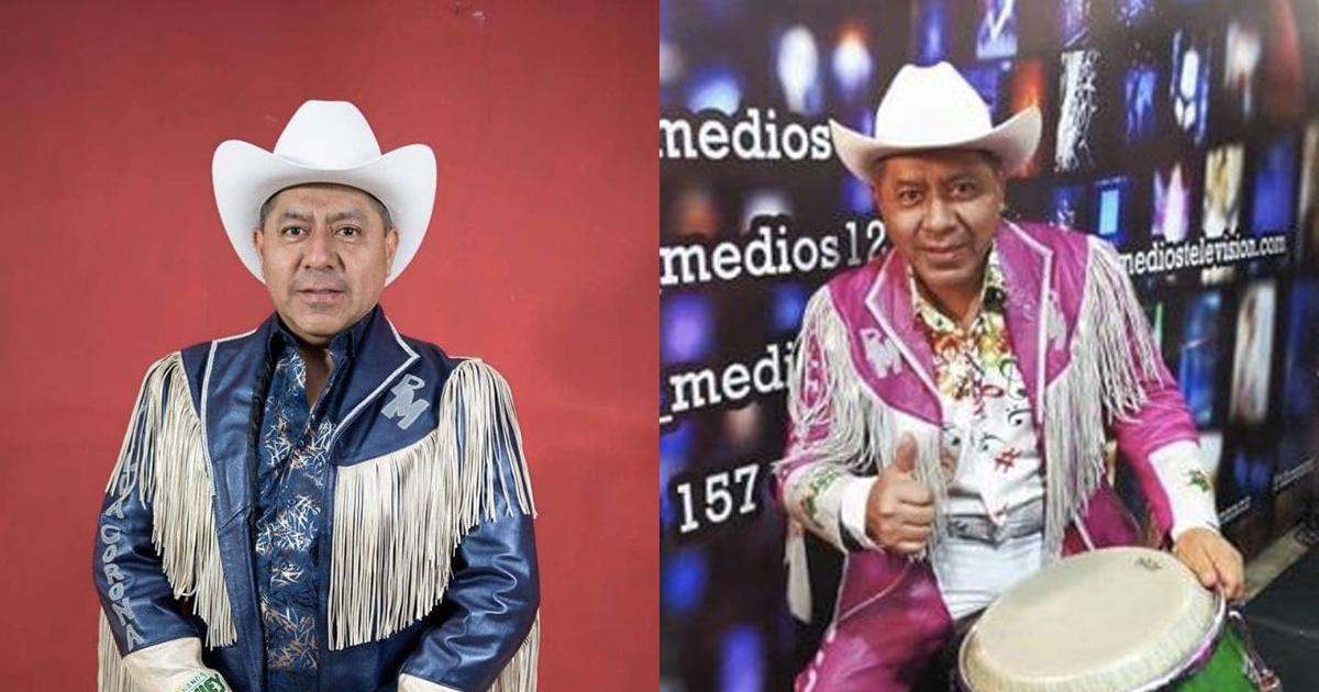 Q.D.E.P: Mario Pacheco de la Banda Maguey fallece a los 48 años