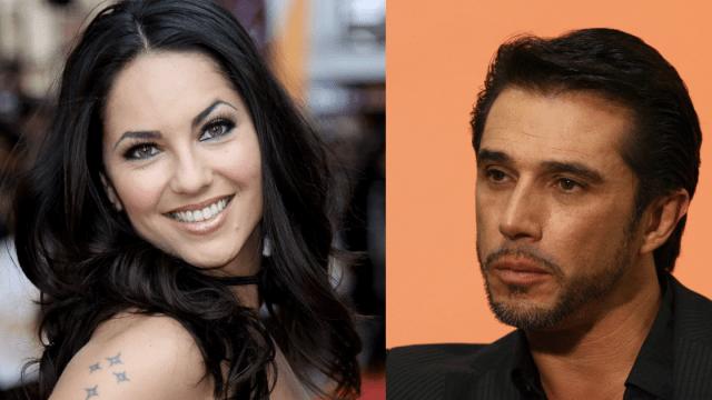 Bárbara Mori habla de cómo fue la separación de Sergio Mayer y él le responde