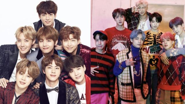 BTS habló en una entrevista de su comeback japonés y eligieron a su miembro más valioso