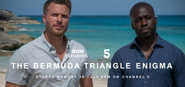 Científicos resuelven el misterio del Triángulo de las Bermudas
