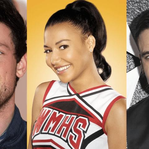 La maldición Glee: Desde Cory Monteith a Naya Rivera