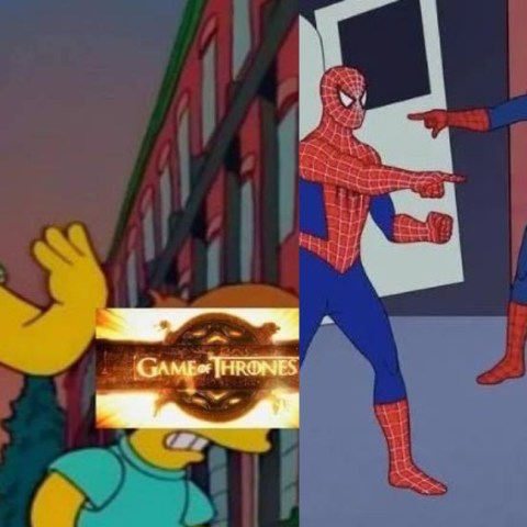 Memes de Dark viajes en el tiempo