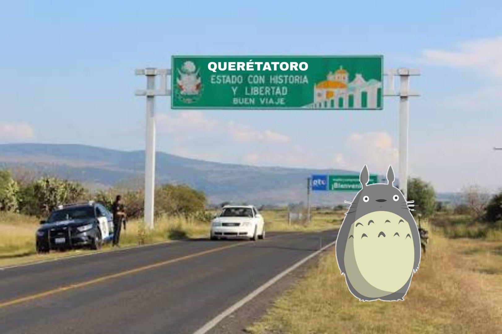 Memes de Queretatoro en la conferencia de Coronavirus