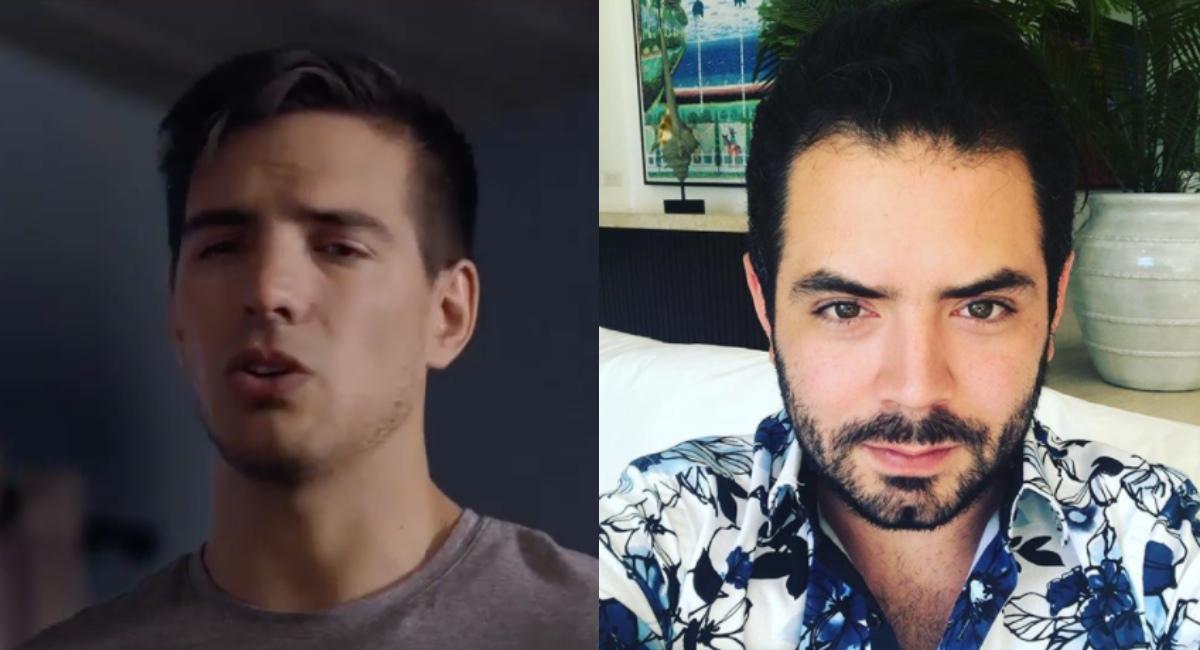 Vadhir celoso Jose Eduardo Youtube