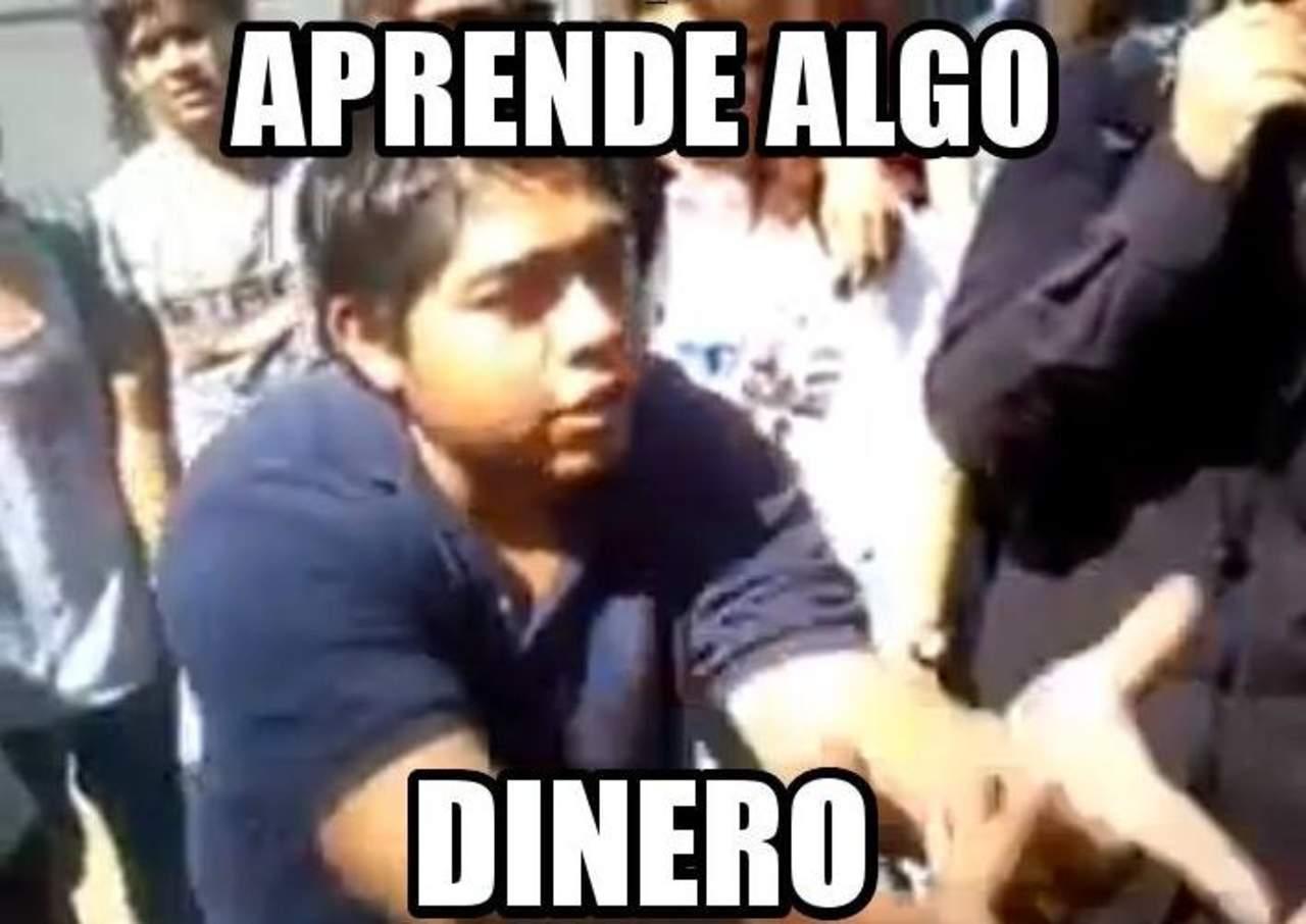 Tiktokeando rimas: MC Dinero aparece en TikTok para dar más batallas de rap