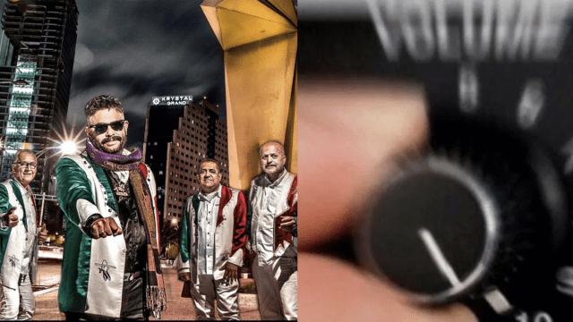 """Oi' nomás: Mi Banda El Mexicano lanza nueva versión de """"Ramito de Violetas"""" 2020"""