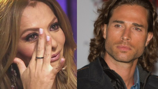 Cecilia Galliano habla sobre su divorcio con Sebastián Rulli