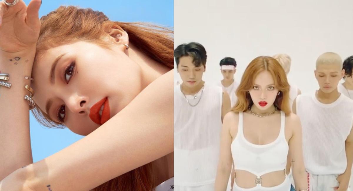 Hyuna anuncia fecha comeback 2020 explosión de baile