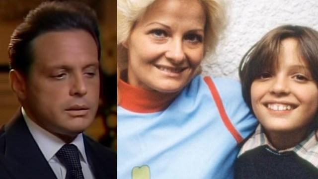 Marcela Basteri, madre de Luis Miguel: Su última foto