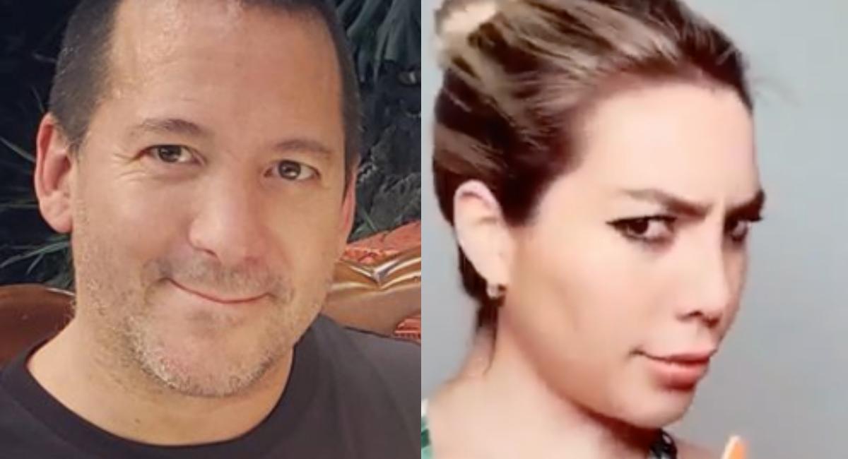 Luis Enrique Guzmán busca reconciliarse con Frida Sofía