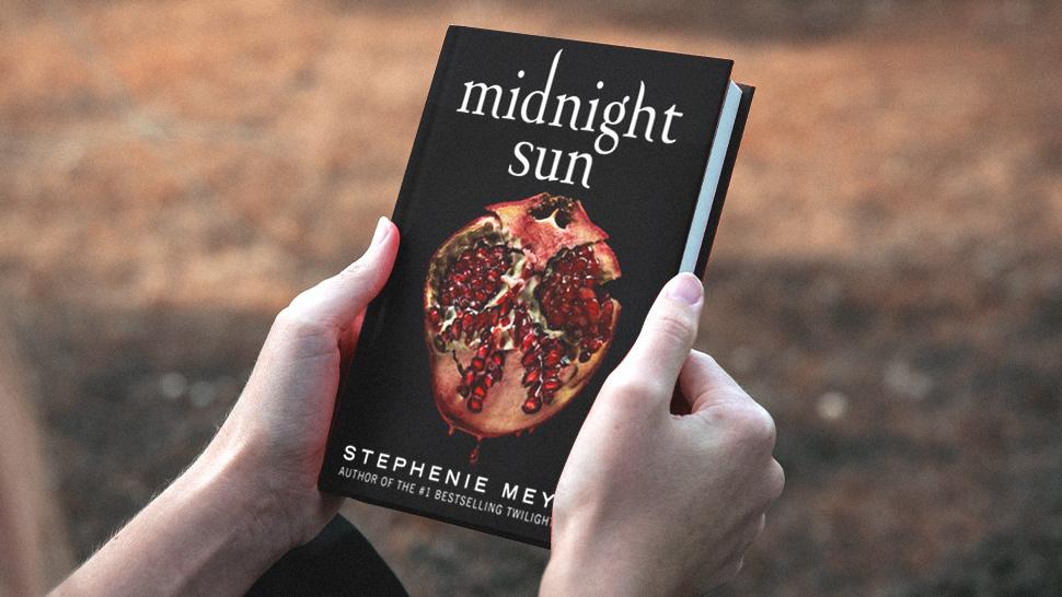 ¿Vendrá una película con el nuevo libro de Crepúsculo?