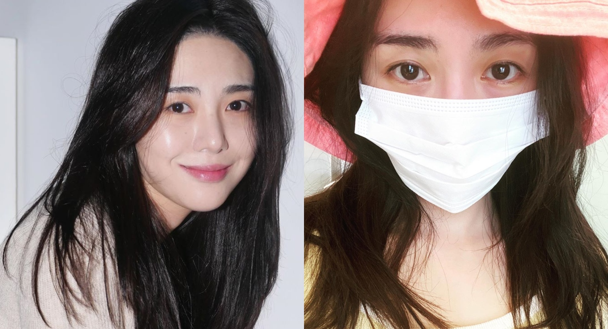 Mina, ex miembro de AOA, ofrece disculpas luego del hospital