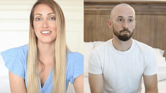 Pareja de Youtubers son severamente criticados luego de regresar a su hijo adoptado