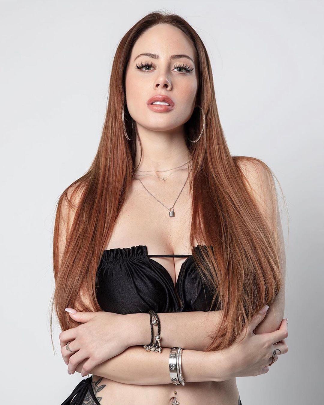 Nacha de Acapulco Shore muestra resultados de su alopecia