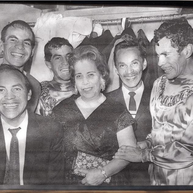 Ramón Valdes: 10 fotos inéditas del actor y comediante