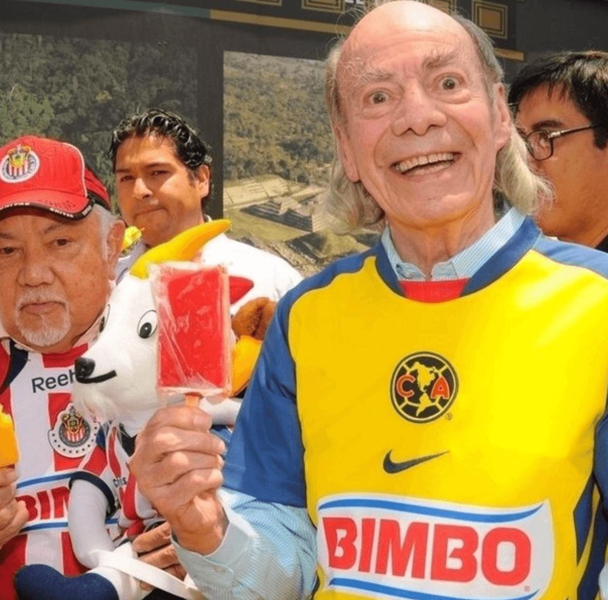 Sergio Corona y El Loco Valdés