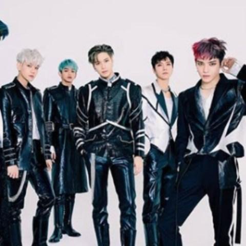 Super M confirma su comeback con Super One 2020