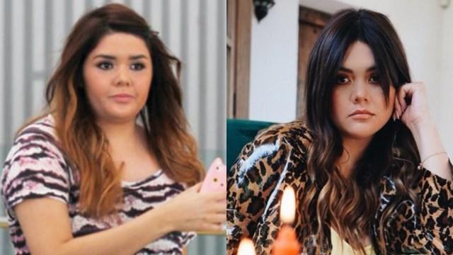 Yuridia deja redes sociales por bullying a su sobrepeso