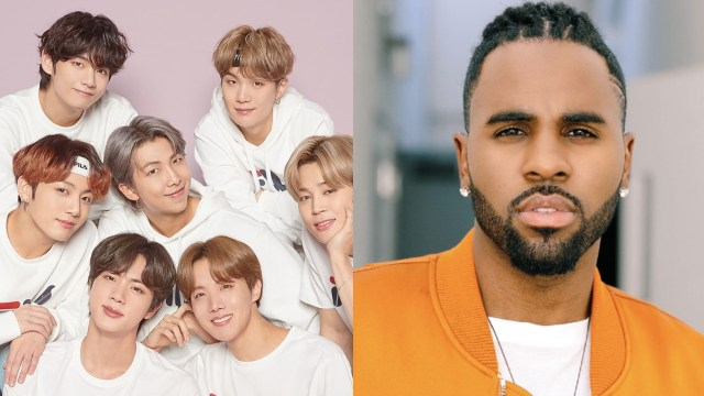 BTS lanzará remix de Savage Love