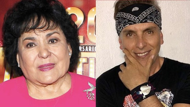 Carmen Salinas rompe el silencio y habla sobre la última charla con Xavier Ortíz