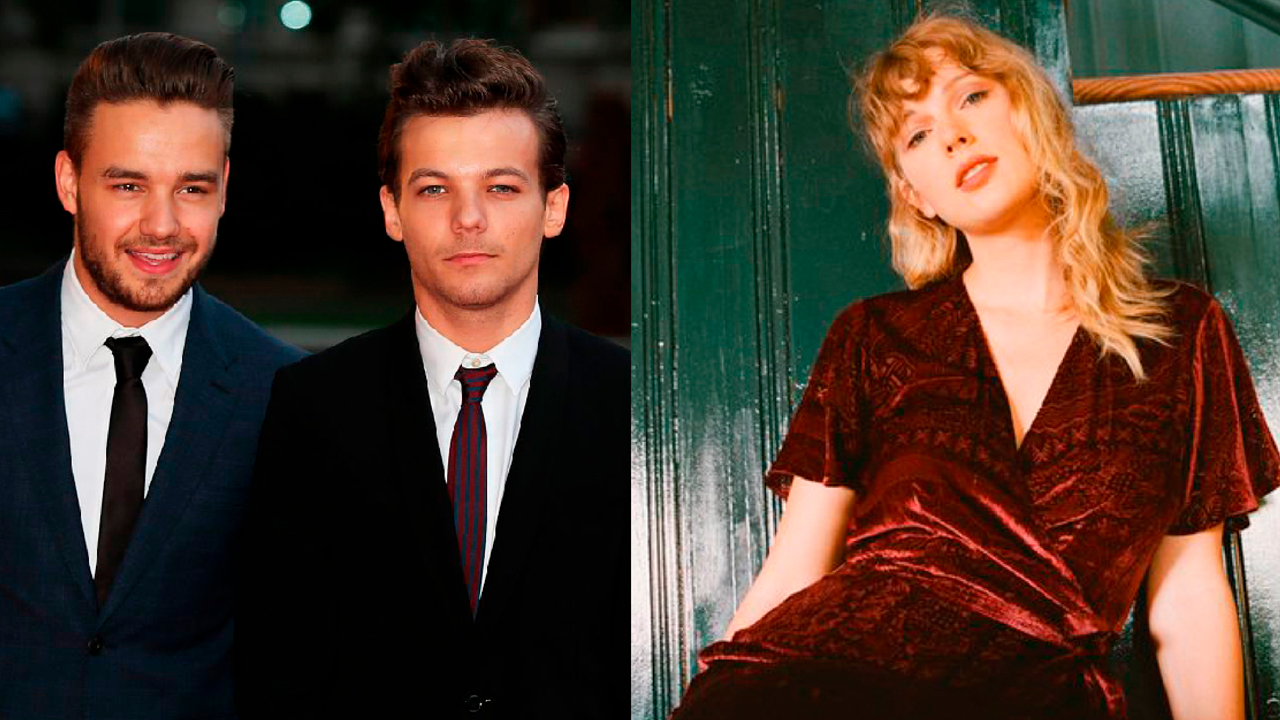 Artistas de talla internacional como One Direction o Taylor Swift fueron supuestamente estafados