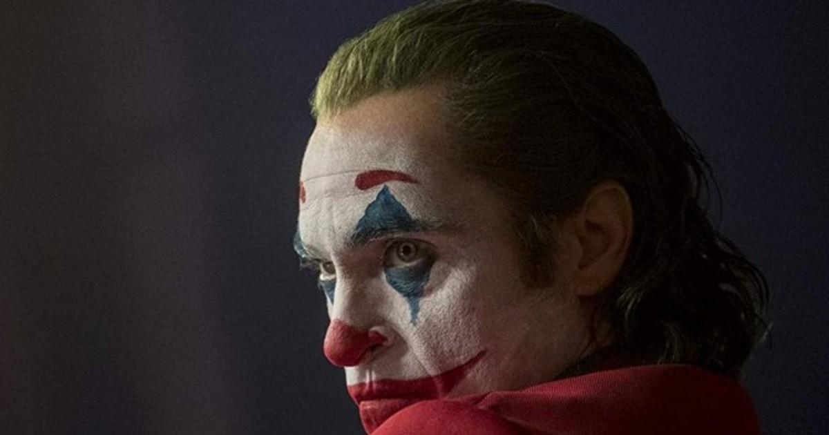 Joaquin Phoenix ganará millones gracias al Joker