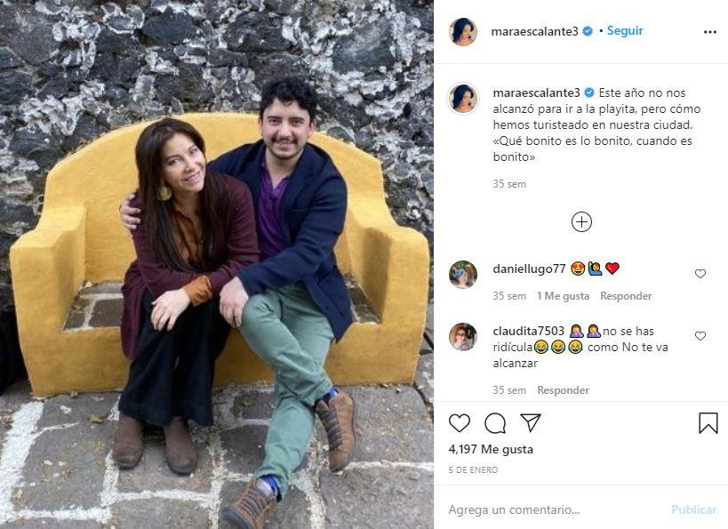 Mara Escalante perdería su trabajo por ocultar que su esposo tiene coronavirus