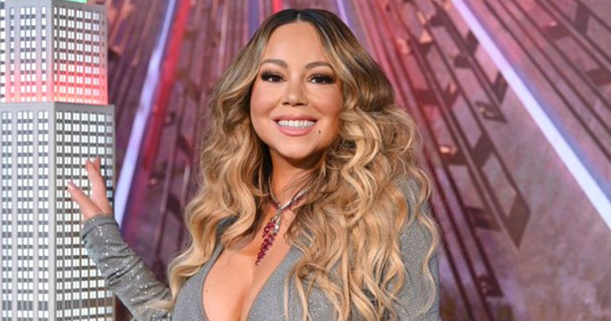 Mariah Carey estará en la final de tenis