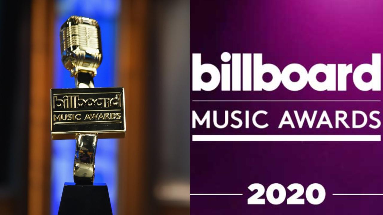 Nominados Billboard Music Awards