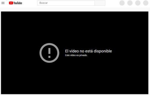 El video que le plagiaron a Pablo Alborán ya no está disponible